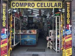 Loja de Eletro Eletrônicos, Centro - Jundiai SP