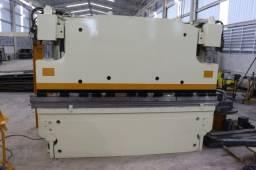 Vendo - dobradeira Colly CNC 125 toneladas 1/4 x 3000mm