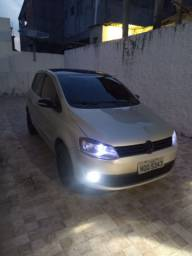 VW Fox Completo Quitado