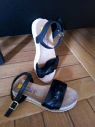 Sandália molequinho n 33
