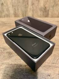 IPhone 8 Space Gray 64GB Completo na Caixa + NF / ACEITO TROCAS