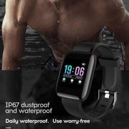 Relógio Inteligente Smartband D13