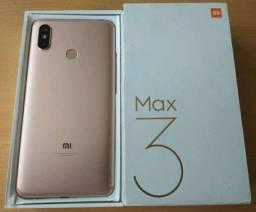 Xiaomi Mi max 3 Dual Sim 64 GB/4 RAM