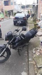 Factor YBR 125cc 11