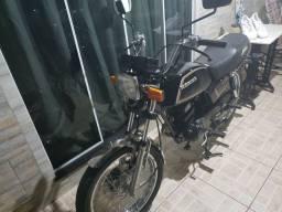 Honda Ml 1986