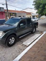 Nissan Frontier extra