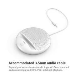Caixa de som Bluetooth Mifa H2
