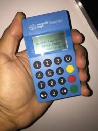 Maquina de Cartão - Oferta 30,00