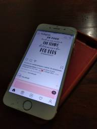 iPhone gold aceito cartão