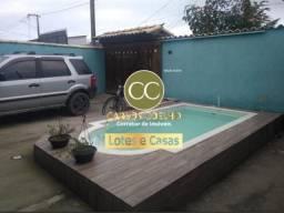W 55<br>Casa em Unamar - Tamoios - Cabo Frio!!!