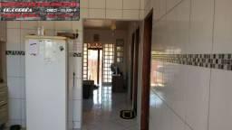 Casa com 2 quartos na Vila São Luis em Ourinhos SP