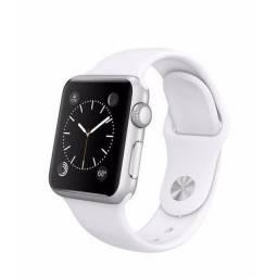 Relógio apple watch série 3 38mm (cartão sem acréscimos)