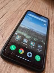Xiaomi Mi8 lite 6GB e 128GB Novinho