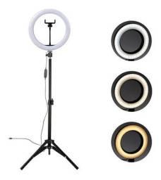 Ring light 26 cm Completo