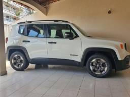 Jeep Renegade Sport 1.8 2017/2017 Ipva 2020 Pago!!!