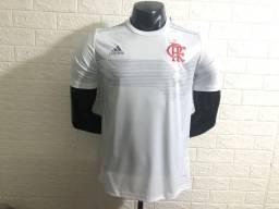 Camisa Flamengo Away 70 Anos Adidas