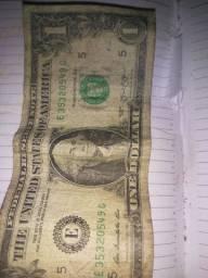 Dolar antigo