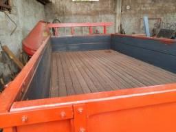 Carreta para Trator . Nova pronta para uso na fazenda