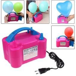 Inflador Compressor Bomba Balões Bexigas recife