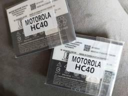 Bateria Moto G5, Moto E, Moto C, moto G4 Play por $79