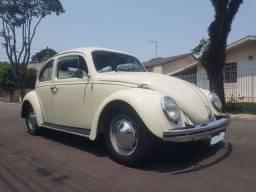 Fusca 1300 ano 1970 * MODELO RARO* Primeiro Modelo 2 Série * Aceito Camionete*