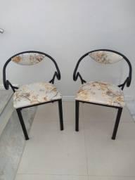 Cadeiras+sofá