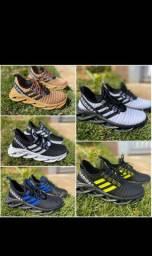 Tenis Adidas Yzz Premium