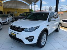 Discovery Sport SE 7L Diesel 2016 extra!