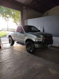 F250 XLT 2008