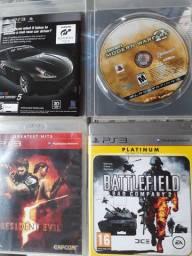 Jogos PlayStation 3.