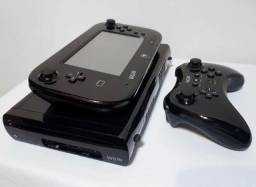 Wii u liga mais não dá imagem.destravado