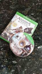 Jogo de Xbox one Assassins Creed Black Flag