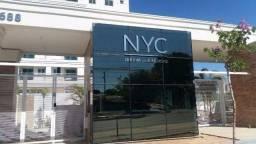 Apartamento para locação, 2 quarto sendo 1 suite, Nyc Jd. das Américas
