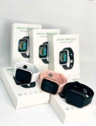 Relógio Smartwhatch D20