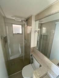 Apartamento inovado - 60m² - a c financiamento