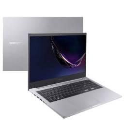 Notebook Samsung top fininho novo na caixa