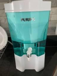 Filtro de Água Purific 6L