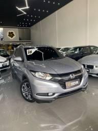 Honda HR-V EXL Flex 2018