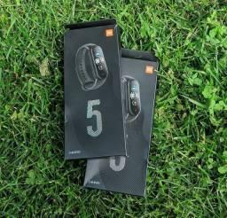 Xiaomi Mi Band 5 (CN)