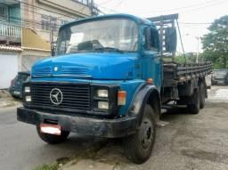 Caminhão Mercedes Benz/L 1113