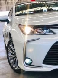 Corolla xei 2020 semi zero(Oferta)