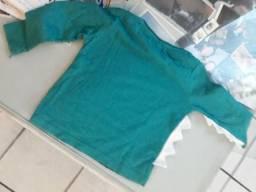 Camiseta Infantil - Marca Nosh!