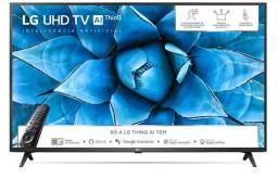 """Smart TV LG AI ThinQ 50"""""""