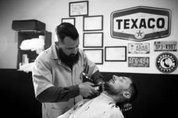 Vendo barbearia funcionando