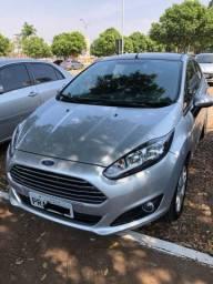 New Fiesta SEL 1.6 16/17