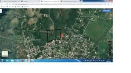 Terreno em nova iguacu 415 mil metros com rgi