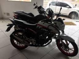 Honda CG 150 2020