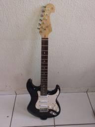 Guitarra Stratocaster Tagima Série Especial
