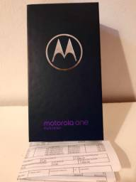 Motorola Fusion Plus Zerado 128GB Nota Fiscal. TROCO maior Valor