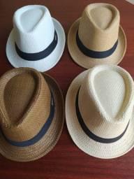 Chapéus malandrinhos - lote/atacado